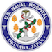 Logo for United States Naval Hospital Okinawa-Japan